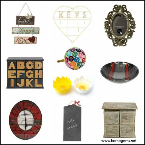Home Gems best home accessories