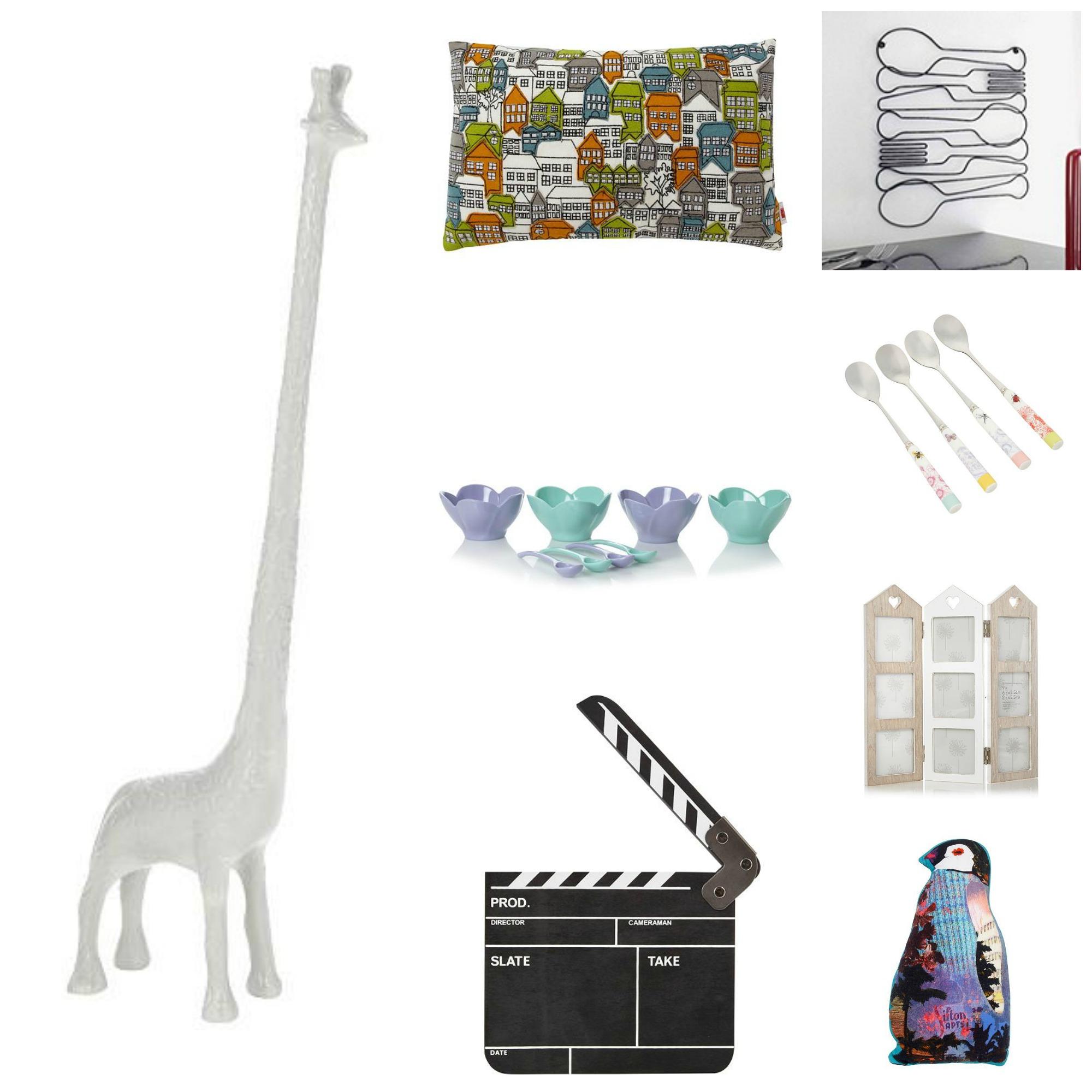 Shop Showcase: Inspiring home accessories from Debenhams ~ Home Gems ...