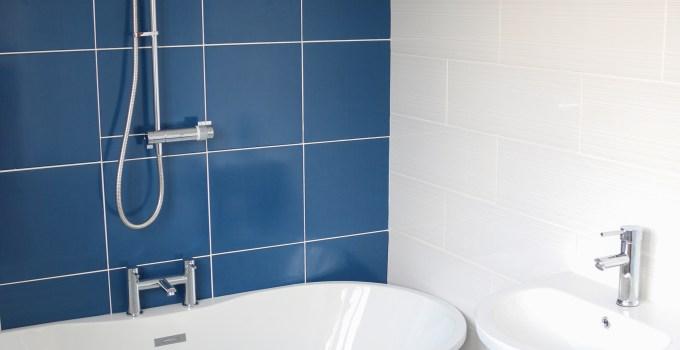 How to transform a bathroom