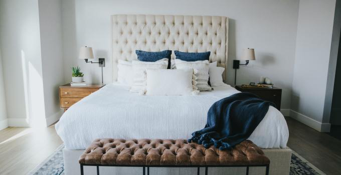 7 Things to Consider When Buying a New Pillow