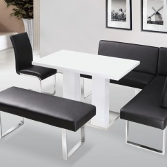 Chair Bench Table Stool Bedroom Pottery Barn White High Gloss Dining And Chairs With Set