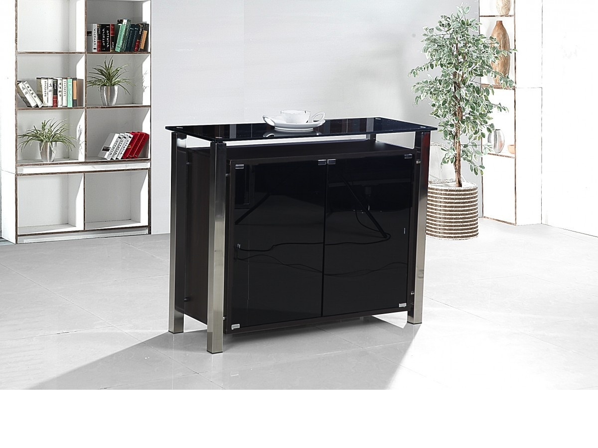 wall cabinet sizes for kitchen cabinets buy island 2 door black glass - homegenies