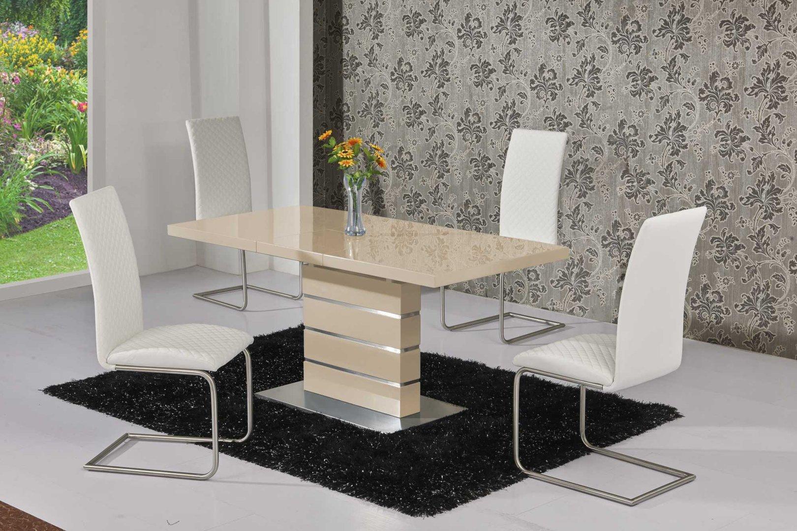 38e0e01a3ba4e Best Of High Gloss Dining Table Set - myasthenia-gbspk.org