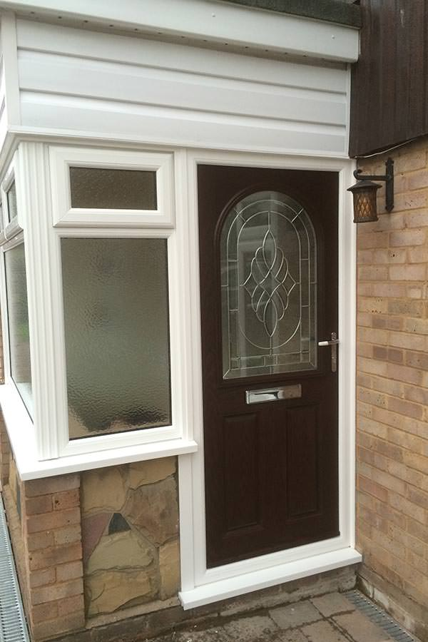 uPVC Porches Chigwell Essex  Porch Canopies Essex