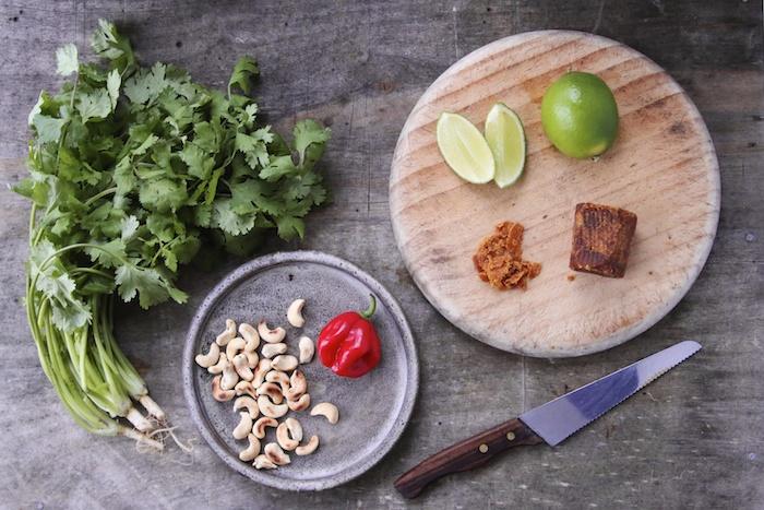 30 Minute Pad Thai | HOMEGROWN KITCHEN