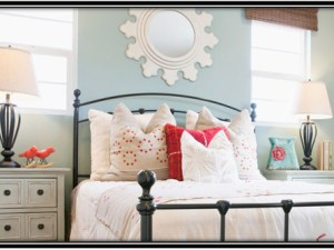 Welcoming Guest Room Home Decor Ideas