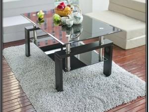 Glass top table - Home Decor Ideas