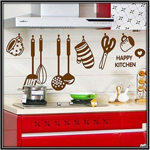 Happy Kitchen Stickers Kitchen Design Ideas Home Decor Ideas