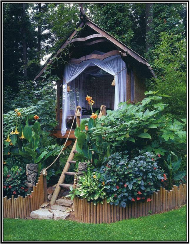 Small She Sheds Home Decor Ideas