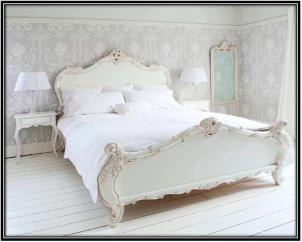 Euro-modern bed room suites