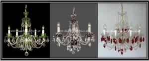 chandeliers crystal - Home Decor Ideas