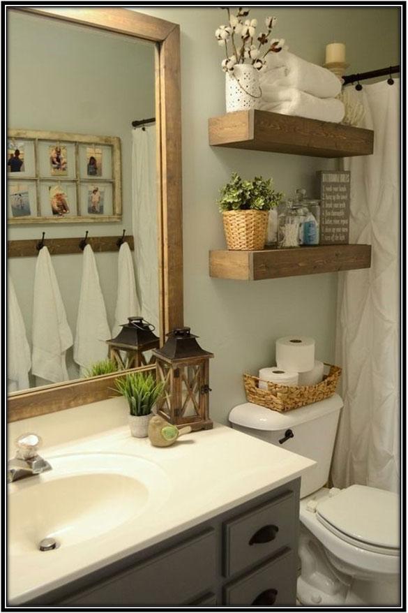 All Wooden Bathroom Design Ideas Home Decor Ideas