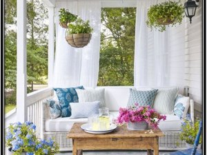 For a fresh summer look - Home decor ideas