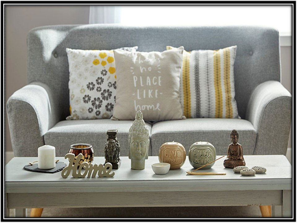 Other home ware items - Home decor ideas