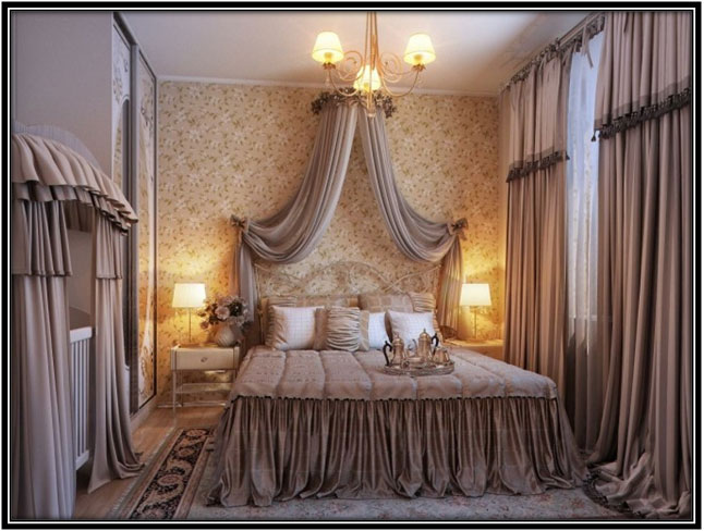 Romantic Bedroom Designs Bedroom Decor Ideas