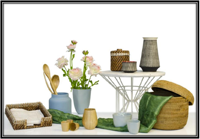 Make Place For Vase Home Ware Decoration Ideas
