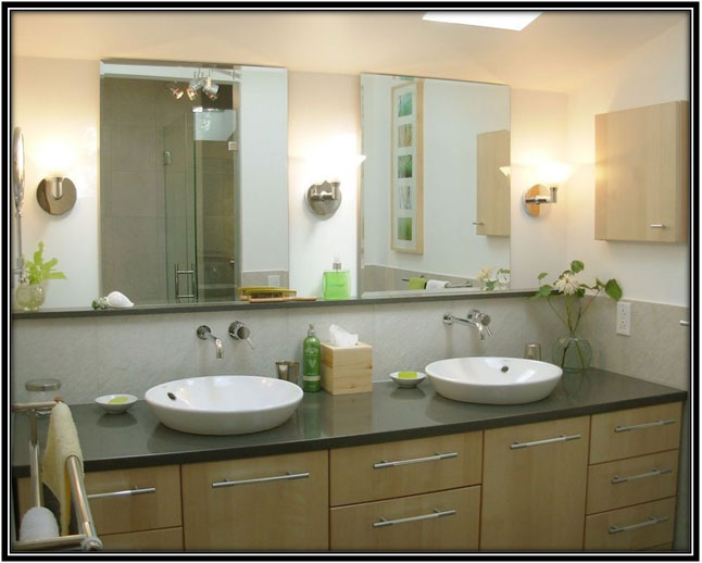 Master Bathroom - Home Decor Ideas