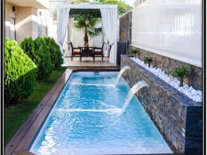 Pool Home Decor Ideas