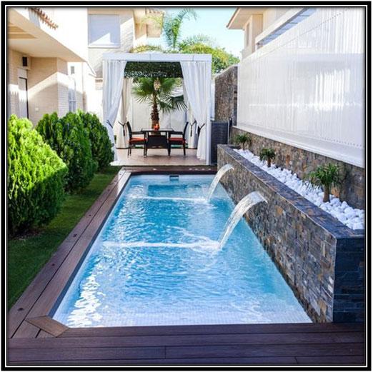 Pool Home Decor Ideas