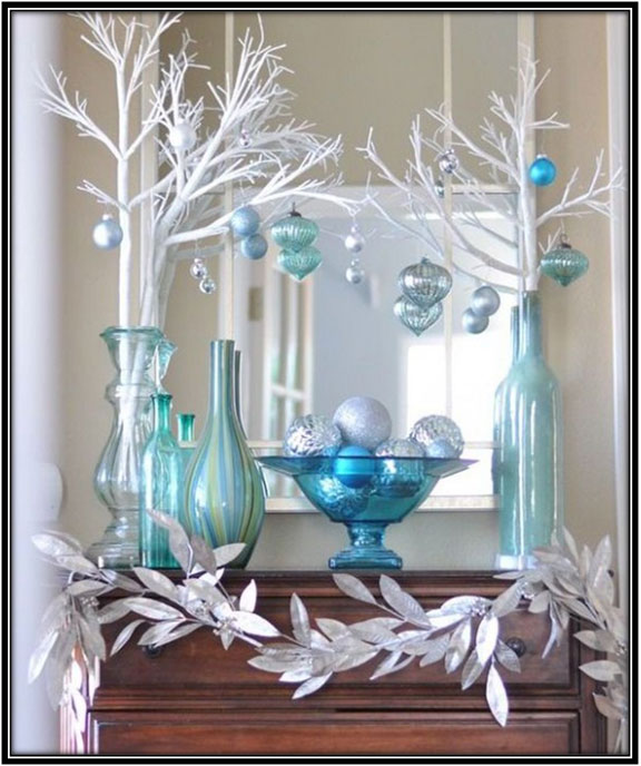Elegant Home Decor Ideas: 4 Classy And Elegant Home Decor Ideas For New Year's Eve
