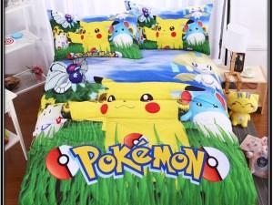 Pokemon Bed Linen Ideas Pokemon Bedroom Ideas