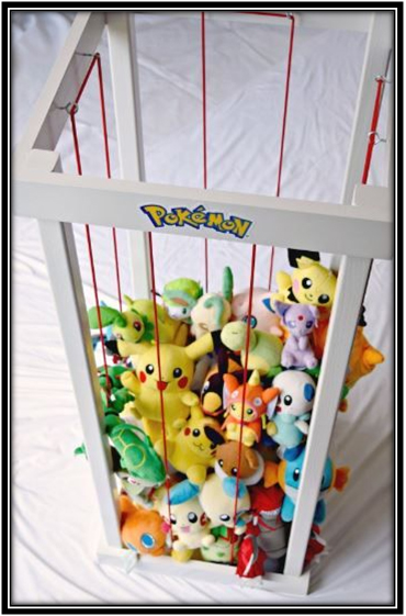 Pokemon Bedroom Ideas Home Decor Ideas