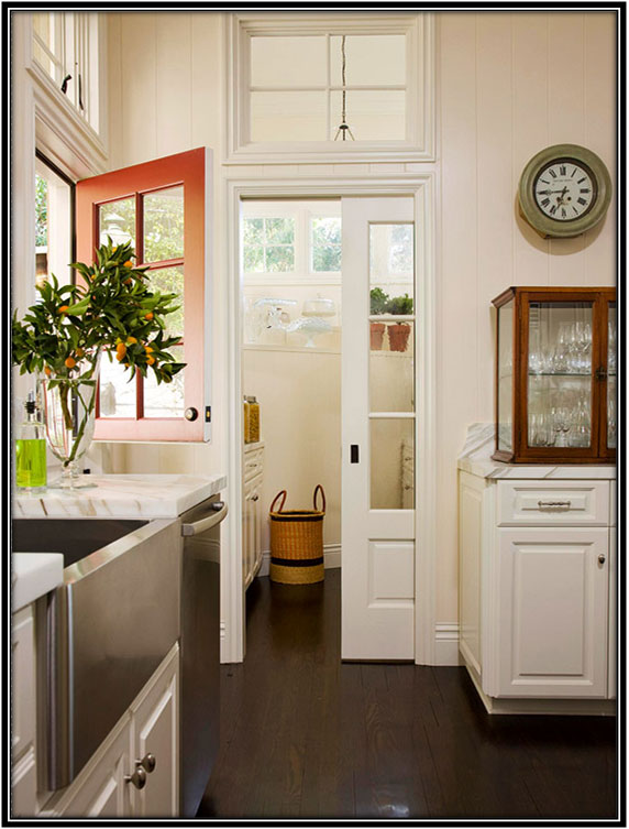 Kitchen With A Store Home Decoration Ideas For Farmhouse
