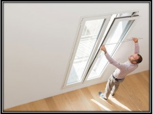 Double Glazing Is Energy Efficient