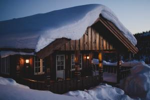 Prepare your homestead before snow hits