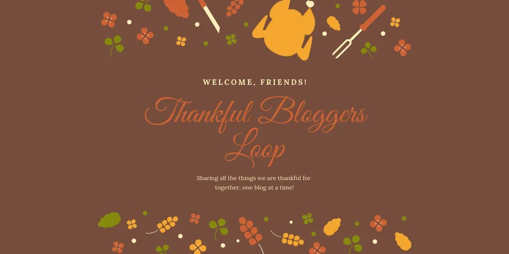 What are you thankful for? This is a loop post discussing thankfulness on the homestead. Please check it out and share the other posts as well!