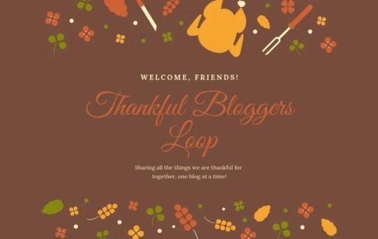 Thankfulness On The Homestead
