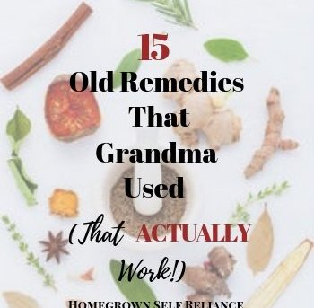 15 Old Home Remedies That Actually Work