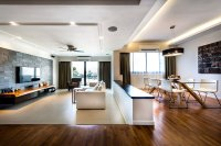 Registered Interior Design Services Company Singapore
