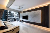 Interior Design for CityLife at Tampines by Home Guide Design