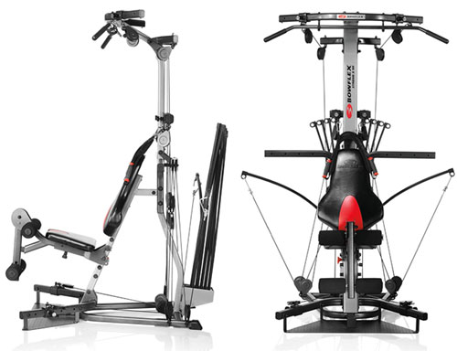 Bowflex Xtreme 2SE Home Gym Review