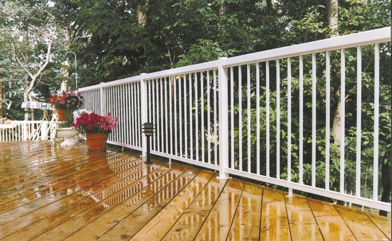 Regal Railings Whether Restoring Or Building A New Deck Home Can Install The Best Railing For Your Safety And Durability