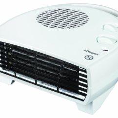 Electric Fan Heaters Trailer Breakaway Brakes Wiring Diagram Heater Buying Guide