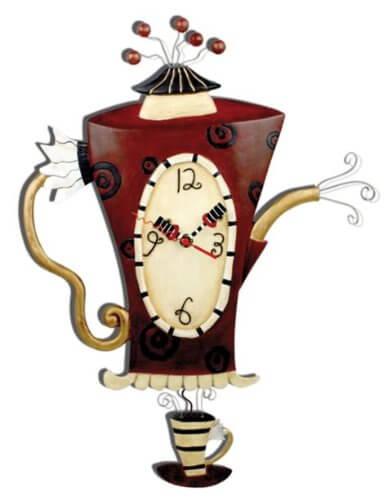 Orologi da Cucina Design  HomeHome