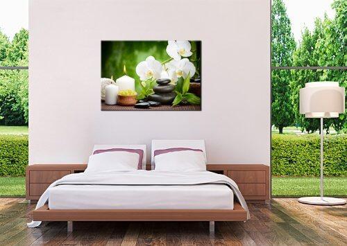 Esiste un'ampia varietà di quadri. Quadri Feng Shui Per Camera Da Letto Homehome