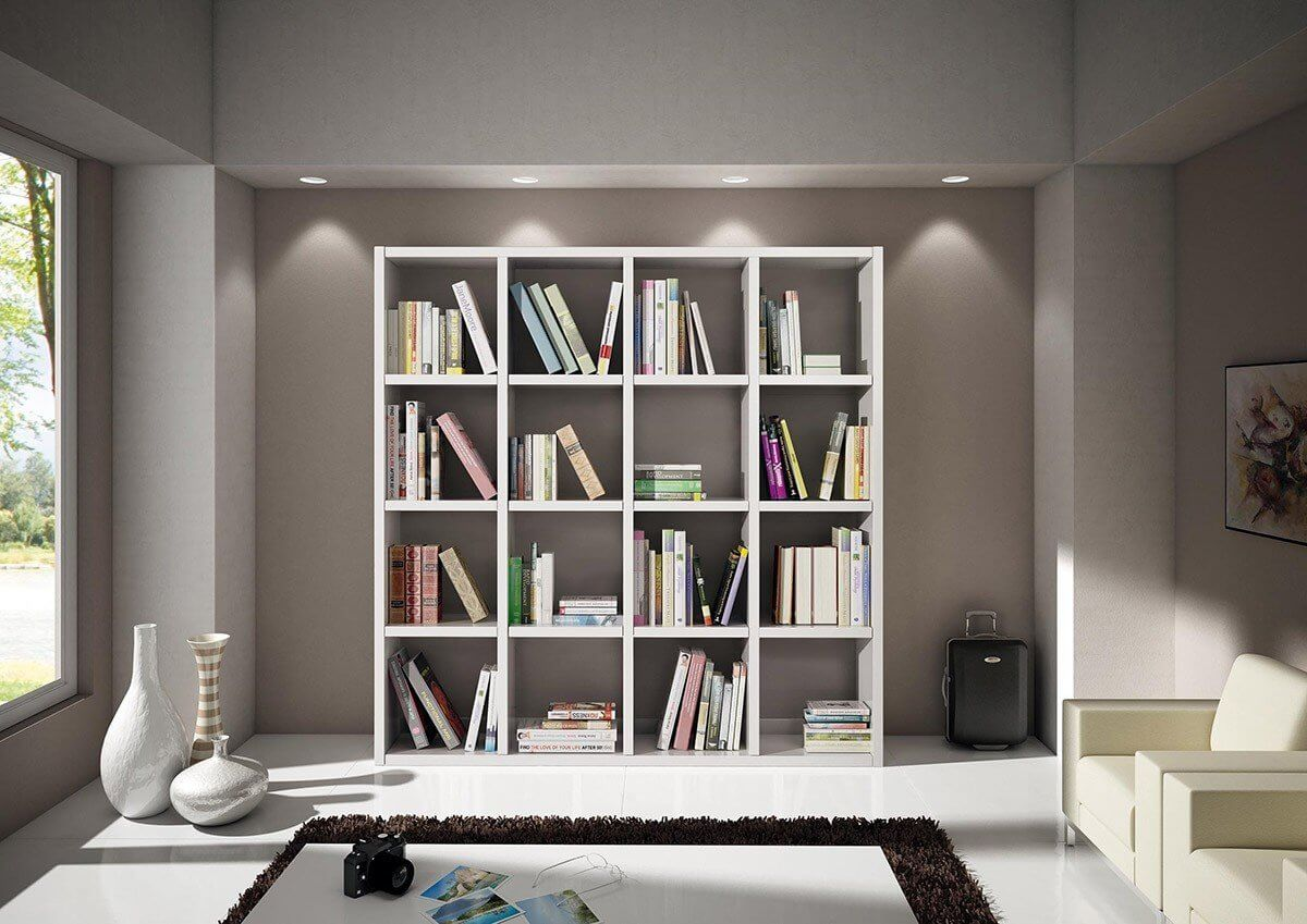 Librerie Moderne  HomeHome