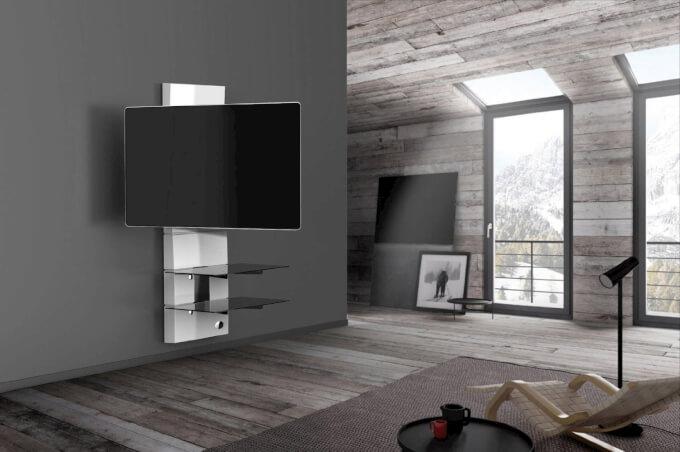 Mobili Porta TV in Vetro per uno stile Moderno  HomeHome