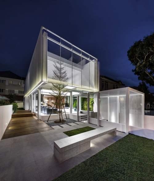 The Greja House