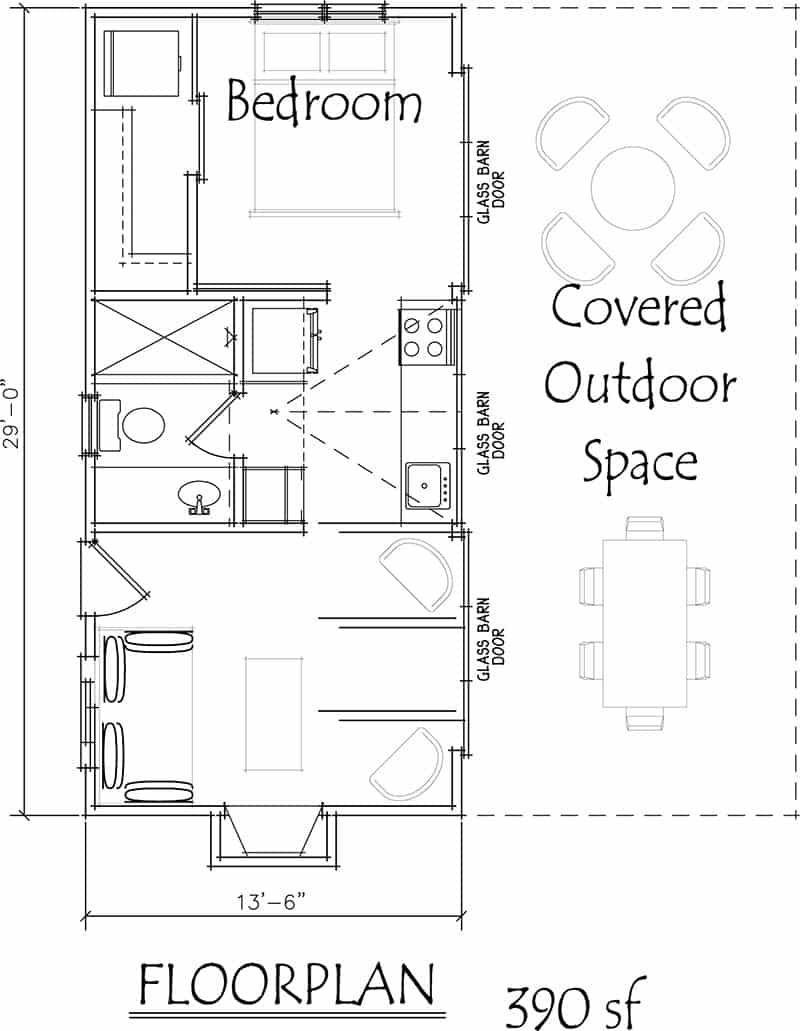 7 trendy tiny house floor plans in 2016 160412 tiny house floor plans 17