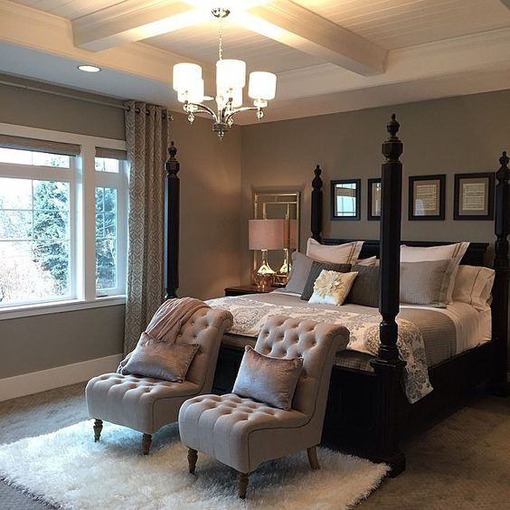 14 Exciting Couples Room Ideas for All Passionate Couples ...