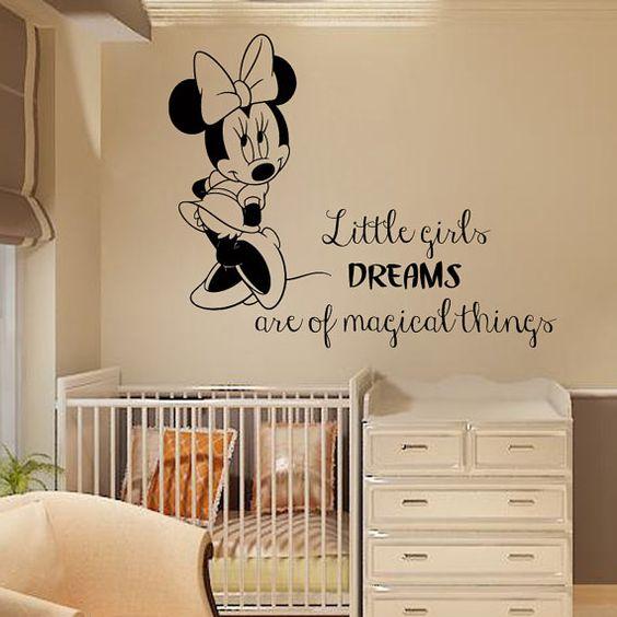 minnie mouse room ideas 1