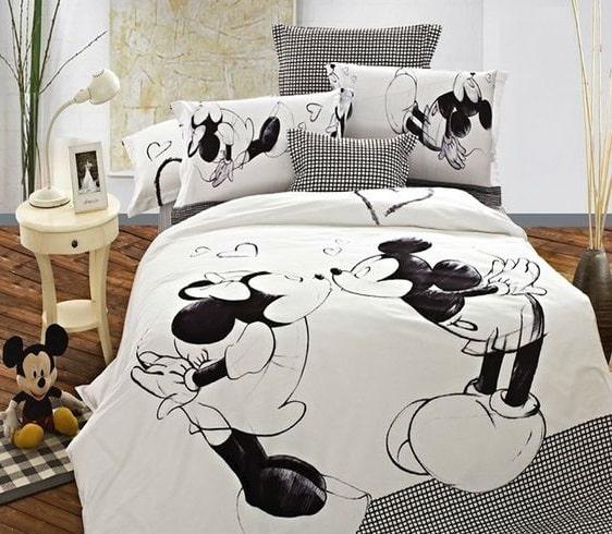minnie mouse room ideas 8