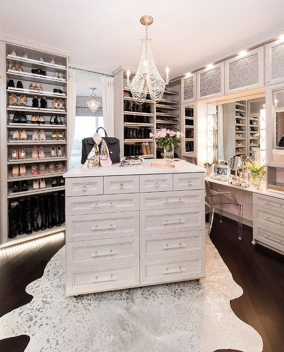 Gorgeous Beauty Room Ideas For The Beautiful You