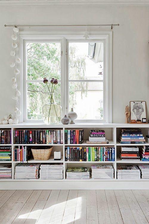13 Brilliant Bookshelf Ideas for Small Room Solutions - Home ...