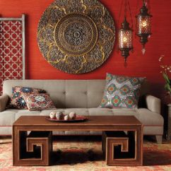 Living Room Designs Indian Style Small Leather Chairs For How To Achieve Fascinating In 4