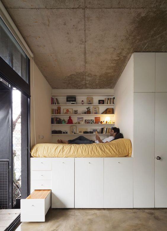 modern bed designs with storage 12